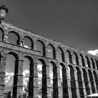 Magica ciudad, Segovia, Сеговия