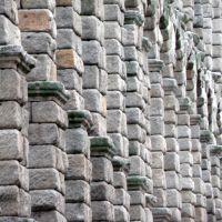 Piedra a piedra, Сеговия