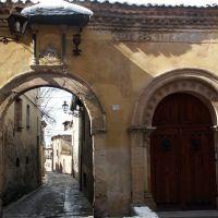 Dos Puertas, Сеговия