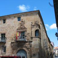 Archivo de Soria, Сория