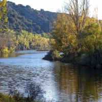 Soria río Duero, Сория