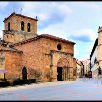 San Juan de Rabanera - (S. XII) - Soria, Сория