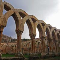 Monasterio  San Juan de Duero-Soria, Сория