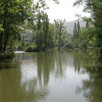 Duero en Soria, Сория