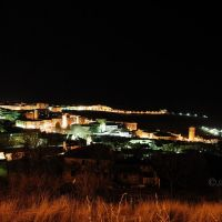 Nocturna de Soria Achiper, Сория