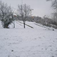Parque nevado, Толедо