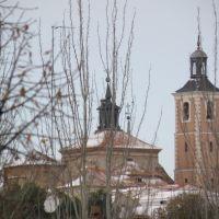 Iglesia, Толедо