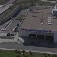 El Nuevo Hospital Infanta Elena, Valdemoro, Madrid, Толедо