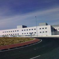 Hospital Valdemoro, Толедо