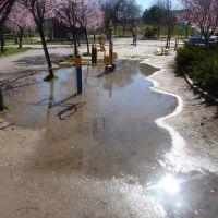 Parque de Tierno Galván, Толедо