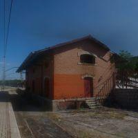 Estación de Valdemoro, Толедо