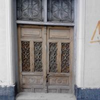 Puerta de Valdemoro, Толедо