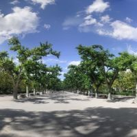 Parc Teodor Gonzalez, Тортоса