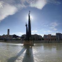 Monument als Caiguts a la Batalla de lEbre, Тортоса