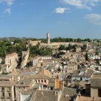 Vista de Tortosa, Тортоса
