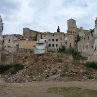 Mala gestió urbanística, Тортоса