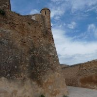 Torre de vigia, Тортоса