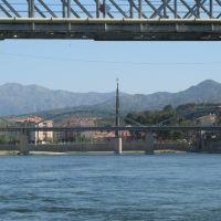 Pont de Ferreries i Manolito del 36, Тортоса