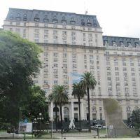 Em Buenos Aires..., Азул