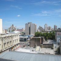 vista desde departamento, Байя-Бланка