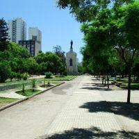 Plaza, Байя-Бланка