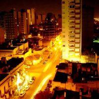 Vista desde edificio Lamadrid 62, Bahía Blanca - Argentina, Байя-Бланка
