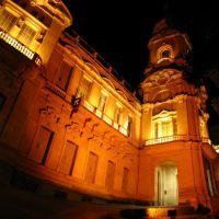 Palacio Municipal, Байя-Бланка