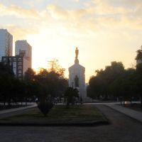 Plaza Rivadavia, Байя-Бланка