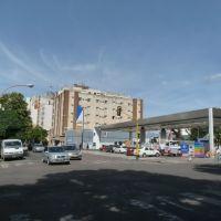 Bahia Blanca - Av Colon, Байя-Бланка
