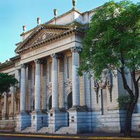 Bahia Blanca, Escuela Nº 2 Valentin Vergara, Байя-Бланка