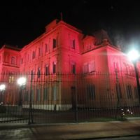 Casa Rosada, Буэнос-Айрес