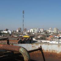 Skyline Campana City, Кампана