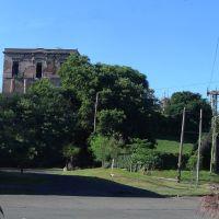 Casa de los Costa, Кампана