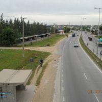 Campana Ruta 6 (www.aenbici.blogspot.com), Кампана