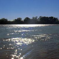 Reflejos en el Río, Кампана