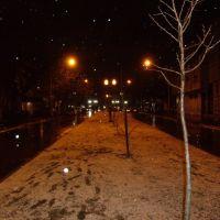 Rastros en la Nieve, Кампана