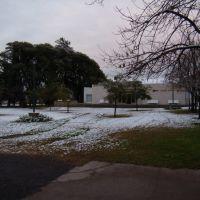 Nieve en Campana, Кампана