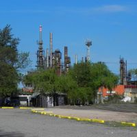 Refineria, Campana, Buenos. Aires, Argentina, Кампана