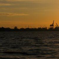 (Navegando hacia Campanawww.aenbici.blogspot.com) 2012, Кампана