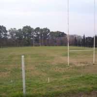 Cancha de Rugby, Кампана