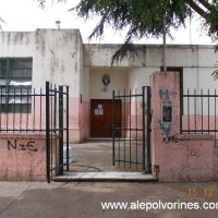 Campana - Escuela No 5 (www.alepolvorines.com.ar), Кампана