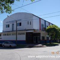 Campana - Club San Lorenzo (www.alepolvorines.com.ar), Кампана