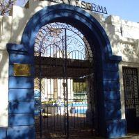 Club Gimnasia y Esgrima, Ла-Плата