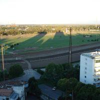 Hipódromo de La Plata (x Juantincho), Ла-Плата