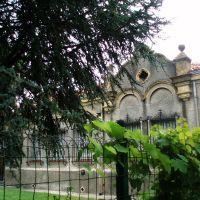 El Historico Convento de 7 y 35, Ла-Плата