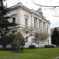 La Plata, Ла-Плата
