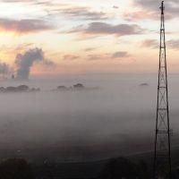 Niebla 8 AM - Hipódromo (x Juantincho), Ла-Плата