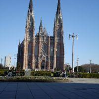 La Catedral - La Plata - ARGENTINA, Ла-Плата