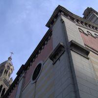 basílica del sagrado corazón, Ла-Плата