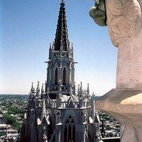 """""""Vista de La Plata"""", Ла-Плата"""